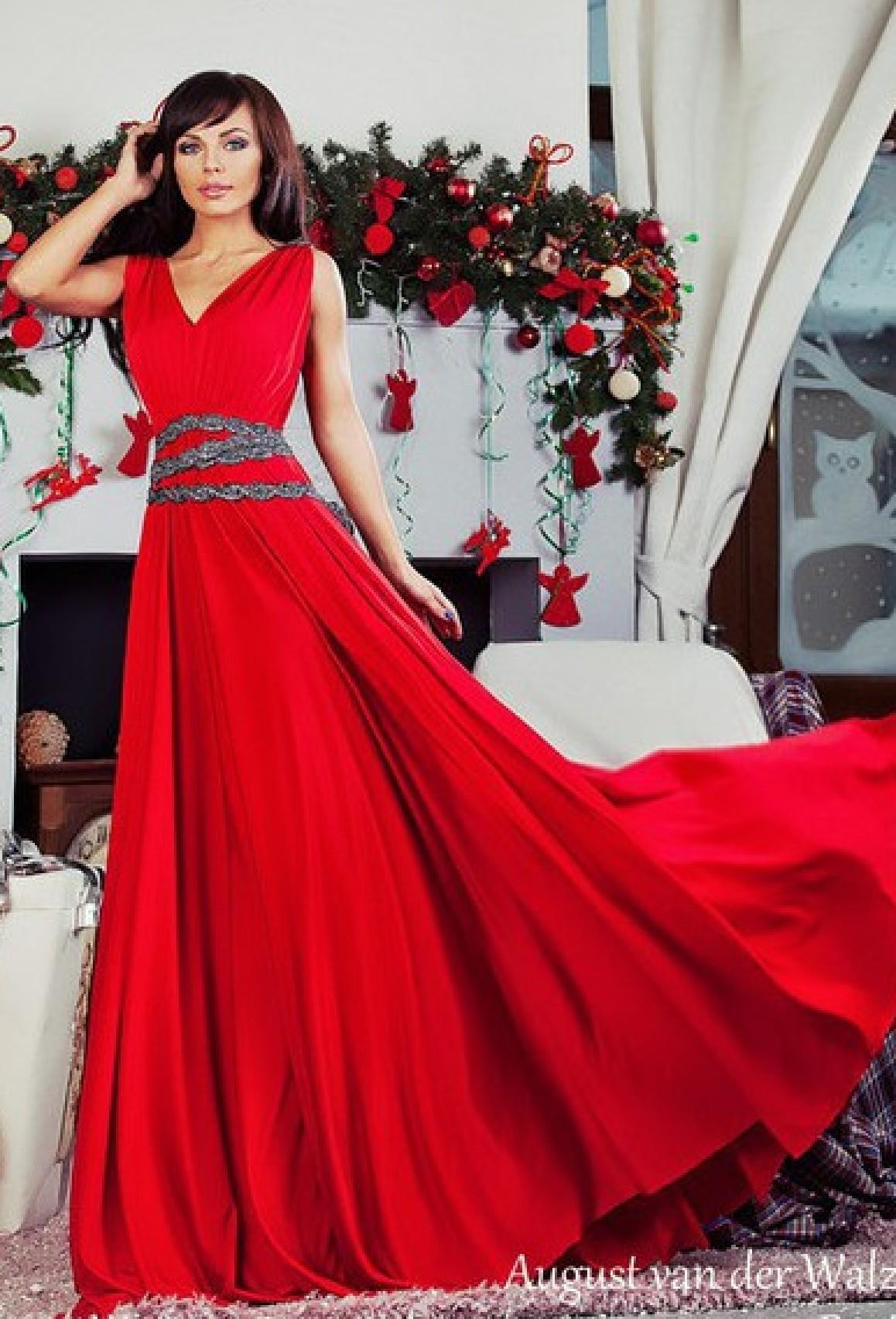 66b62ba97c9 Красное длинное платье для выпускного бала. Выпускные платья 2016. Интернет магазин  выпускных платьев Радэлия.
