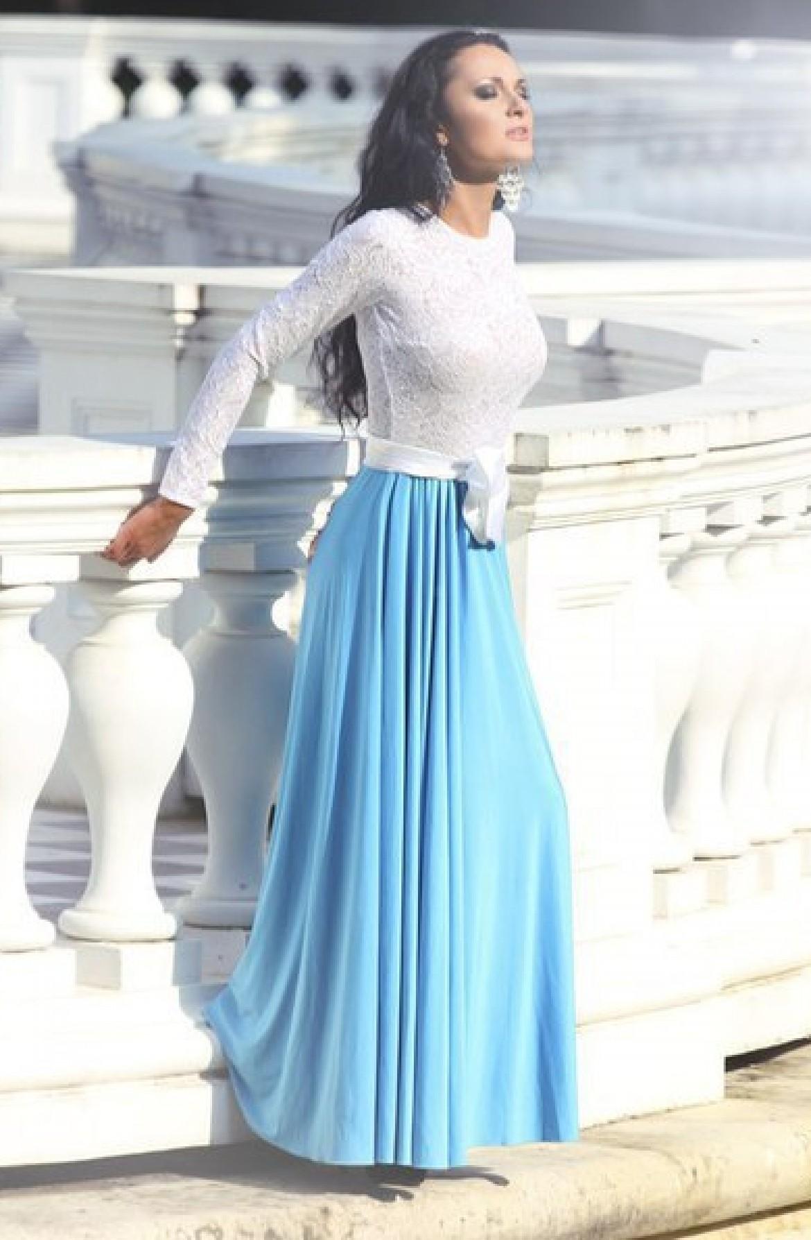 46870a48b0f9 Красивое платье в пол на выпускной вечер. Бесплатная доставка по России